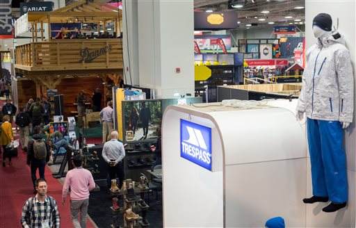 Backcountry ski gear hot at outdoor retail show in Utah - Sentinel